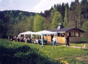 Grillhütte Himmelmühle